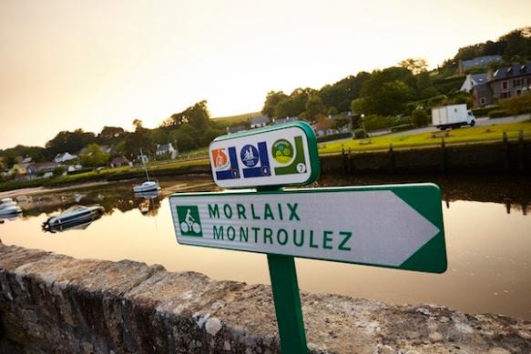 Velodyssée 2013 - Finistère
